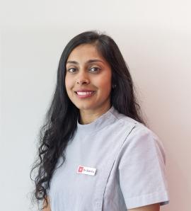 Dr Sabiha Bhaiyat