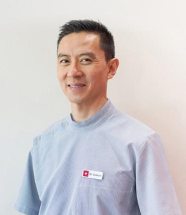 Dr Edwin Wijaya